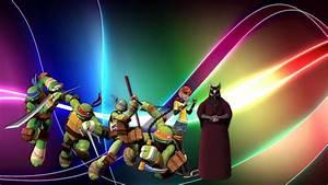 Teenage Mutant Ninja Turtles Wallpapers - Wallpaper Cave