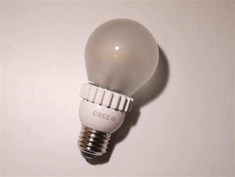 led lights interfere with garage door opener problems with cree led light bulbs and the garage door opener