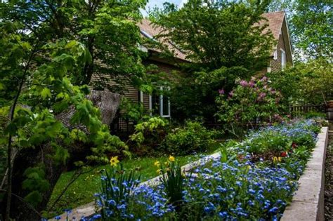 gardens picture of duncreigan country inn mabou