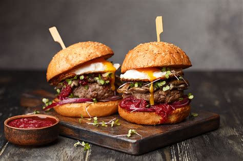 conseils pour reussir  hamburger parfait au barbecue