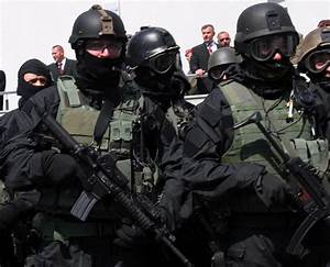 GROM | Polish Special Forces | Discover Military