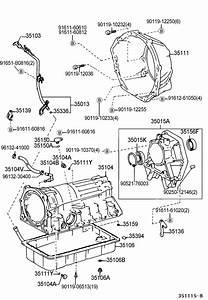 Toyota Van Plug  Breather  No 1  Atm
