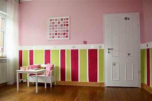 Schöner Wohnen Farbe Kinderzimmer : andrea meyer dekoration und gestaltung ein kinderzimmer f r kleine prinzessinnen ~ Sanjose-hotels-ca.com Haus und Dekorationen