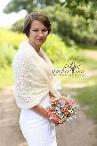 bridal shawl wedding shawl bridal shrug ivory shawl With winter wedding dress cover ups