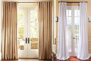 hanging curtains higher than window frame curtain With should curtains go to the floor