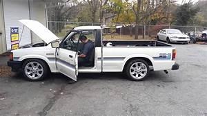 Mazda B2200 5 3 Vortec Chevy Swap 4l60