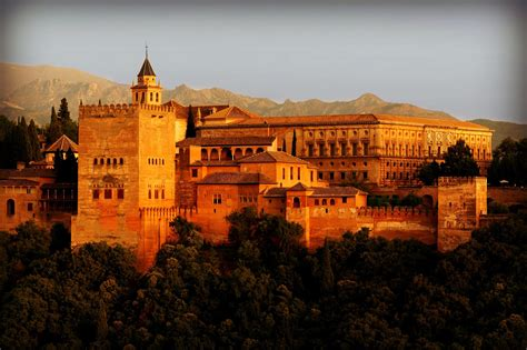 andalusia history spain wine andalusian brief granada visit last provinces sunset region there