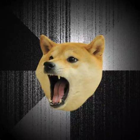 Doge Meme Template - insanity doge blank template imgflip