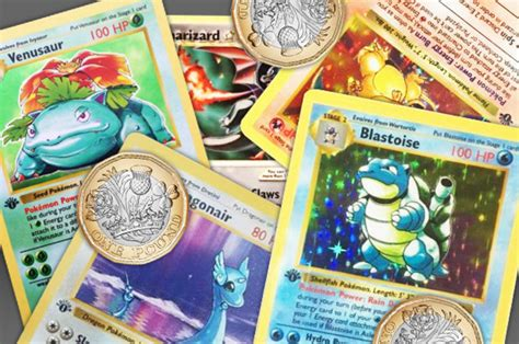 Our pokemon card value finder is the largest tcg lookup database that is updated on an hourly. These Pokemon cards are worth THOUSANDS - do YOU own any? | Daily Star