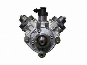 Motorcraft High Pressure Fuel Pump