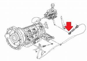 Ford Ranger Shift Linkage Diagram