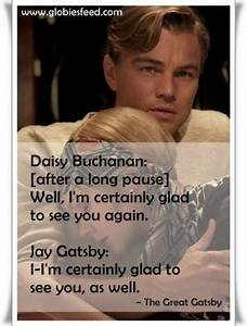 Quotes About Da... Jay Gatsby Charming Quotes