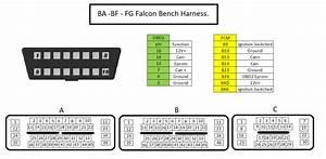 Ford Falcon Bf Wiring Diagram