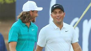 Francesco Molinari stays clear of Tommy Fleetwood in Race ...