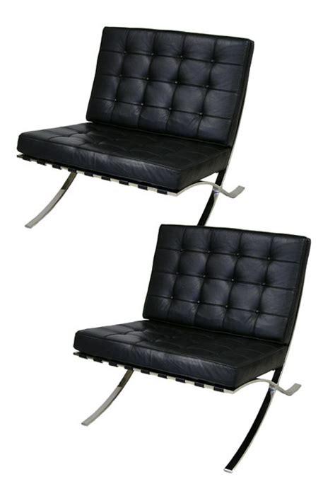 barcelona style lounge chair by mobital 2 available