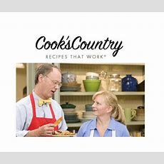 Cook's Country On Kenwtv Kenw
