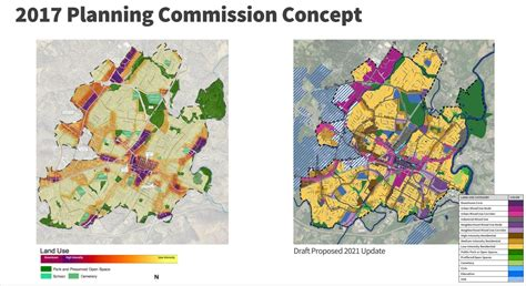 Charlottesville Planning Commission Gets First Look At