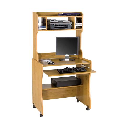 woodwork wooden computer desk plans  plans