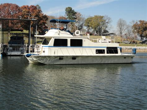 Rinker Houseboats by Harbor Master Houseboat Boats For Sale