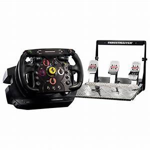 Thrustmaster Ferrari F1 Wheel Integral T500 Volant PC