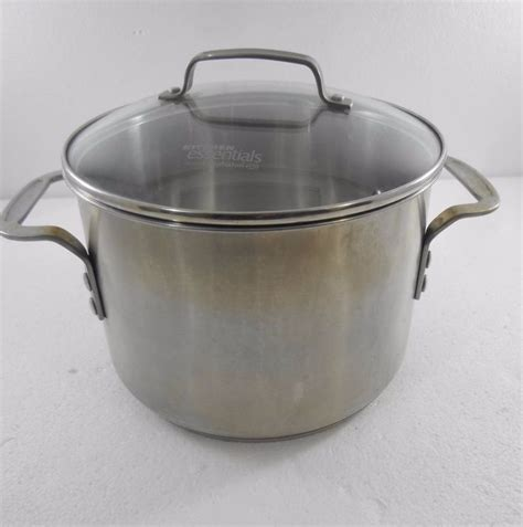 Kitchen Essentials Calphalon Pot by 1000 Images About Goodwill Finds On Southern