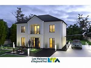 constructeur maison oise 60 les maisons d39aujourd39hui With wonderful type de toiture maison 19 le guide pour la construction de votre maison guide