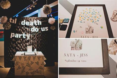 laminas de huellas para bodas y decoración rincón de los