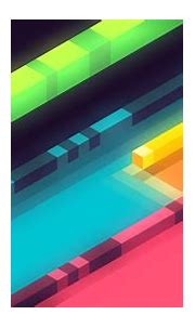3d Abstract Colorful Shapes Minimalist 5k, HD 3D, 4k ...