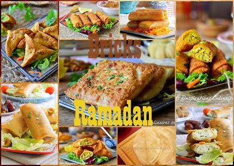 tv cuisine recette recette de bricks et boureks pour ramadan 2018 le