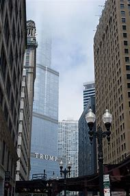 Trump Tower Chicago