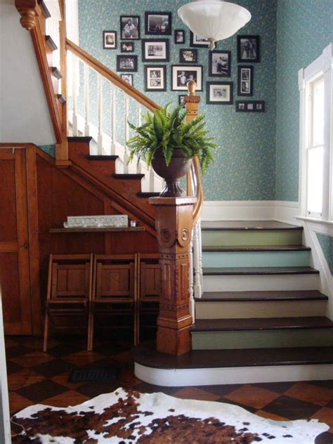 Treppenaufgang Streichen Ideen by 7 Painted Staircase Ideas Diy