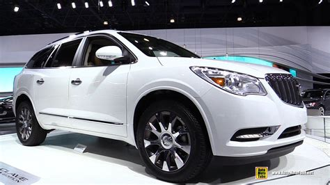 Buick Enclave Deals by 2016 Buick Enclave Car Lease Deals Nyc New York