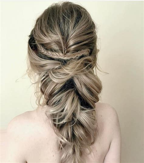 Braided Hairstyles For Hair For by 10 Braided Hairstyles For Hair Weddings Festivals