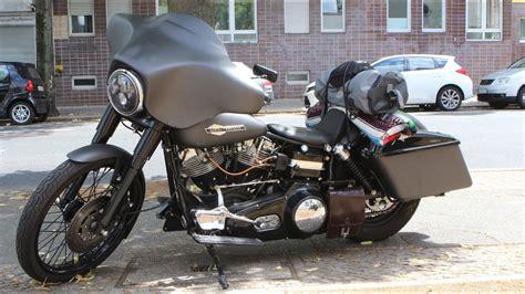 video harley davidson shovelhead bagger custom its a bikers life your daily dose of