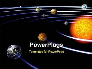 Solar System Backgrounds for PowerPoint (page 2) - Pics ...