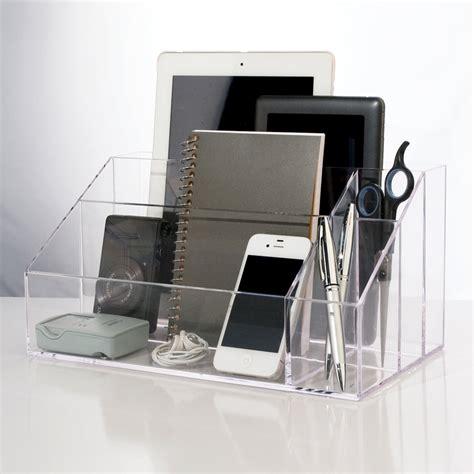 Kitchen Drawer Storage Ideas - desktop organizer stori