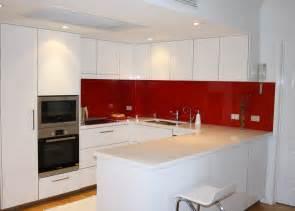 U-shaped Kitchen Renovations