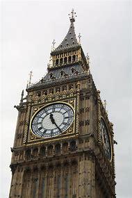 Big Ben Clock Tower