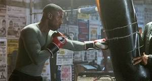 First Official Photos from Creed II Released - Bounding ...