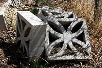 where to buy cinder blocks Inspirations: Decorative Cinder Blocks For Outdoor And ...