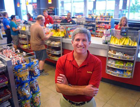QuikTrip convenience store profile 2016   CSP Daily News