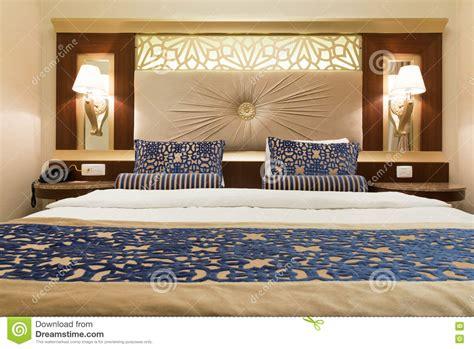 chambre d hotel luxe chambre d 39 hôtel de luxe avec la chambre à coucher