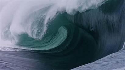 Water Waves Gifs Surfing Mine Wave Surf