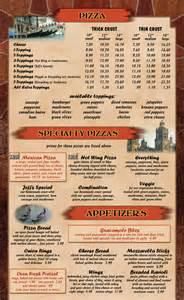 Tower Pizza Quincy IL