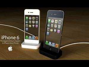 Apple iPhone 6 Releasing This Year? Top 6 Rumors To Follow ...