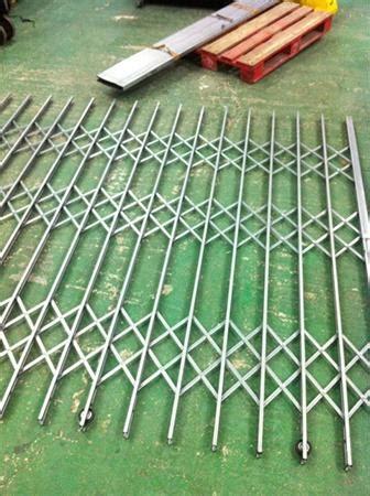grille rideau m 201 tallique extensible 224 650 56100