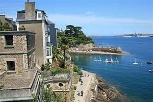 Dinard Saint Malo : dinard france travel and tourism attractions and ~ Mglfilm.com Idées de Décoration