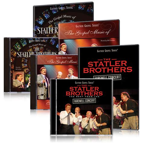 100 the statler brothers bed of roses statler