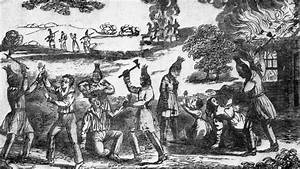 How the Seminole Wars Created Levy County