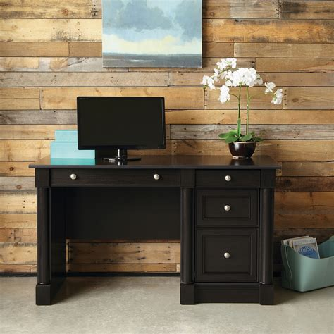 furniture modern computer desk walmart  elegant office
